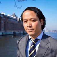 familierecht advocaat Iskandar Dierkx
